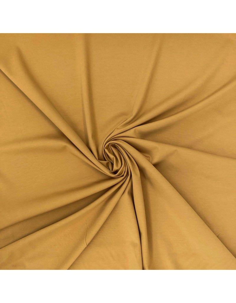 Soft Touch Travel Jersey TP01 - Ockergelb