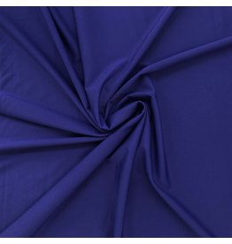 Soft Touch Travel Jersey TP03 - kobalt blauw