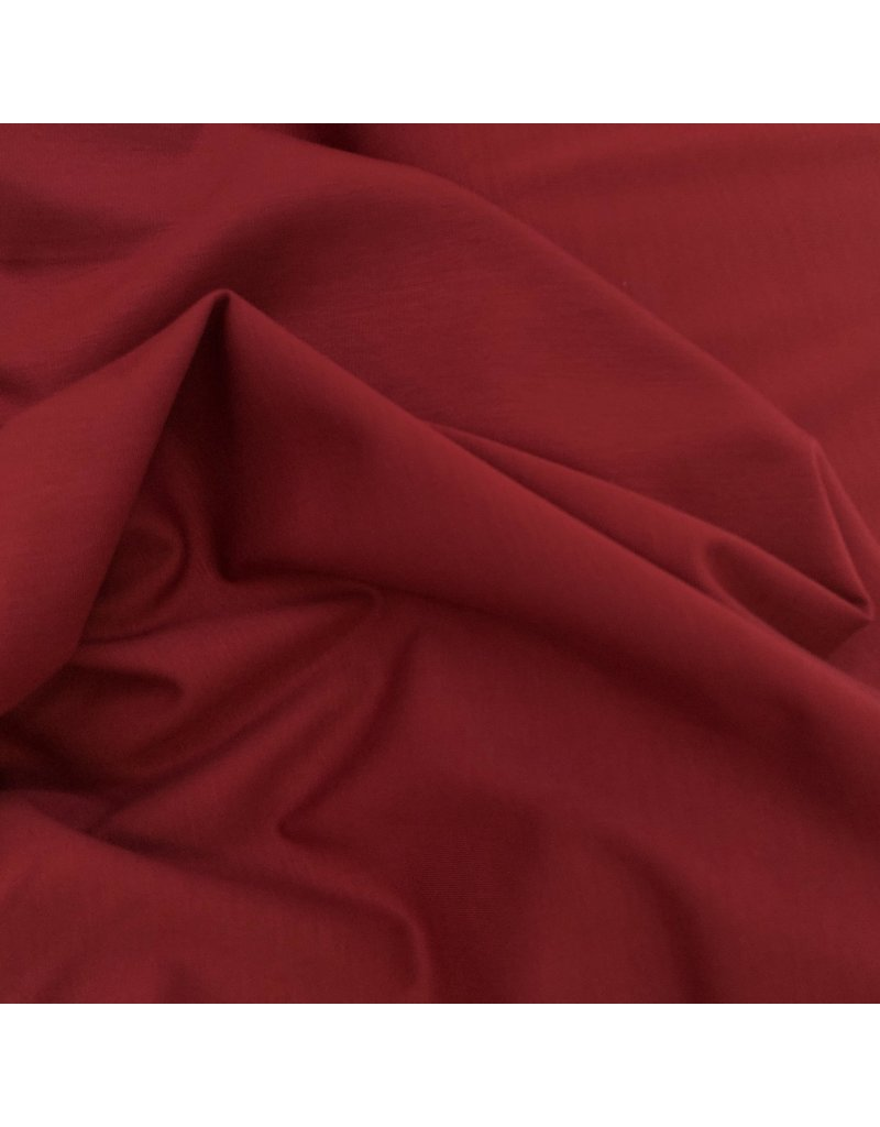 Soft Touch Travel Jersey TP04 - rot