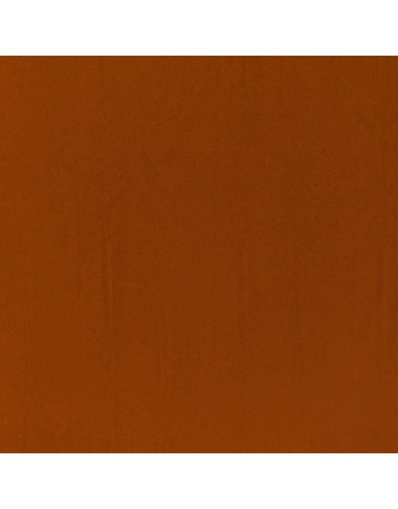 Soft Touch Travel Jersey TP07 - braun / orange