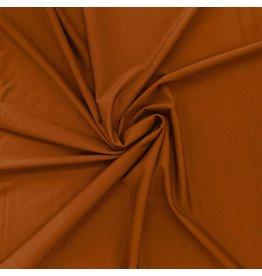 Soft Touch Travel Jersey TP07 - marron / orange