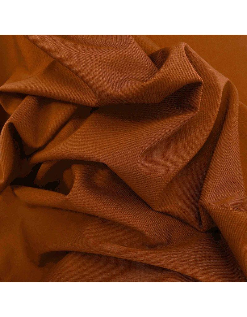 Soft Touch Travel Jersey TP07 - brown / orange