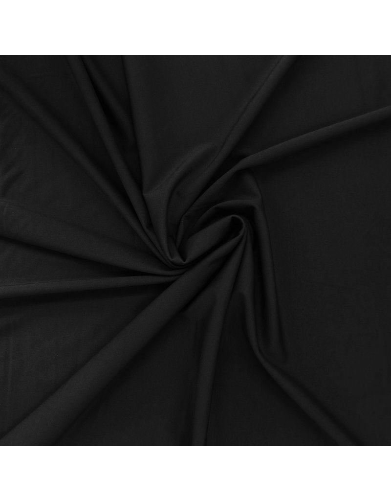 Soft Touch Travel Jersey TP09 - zwart
