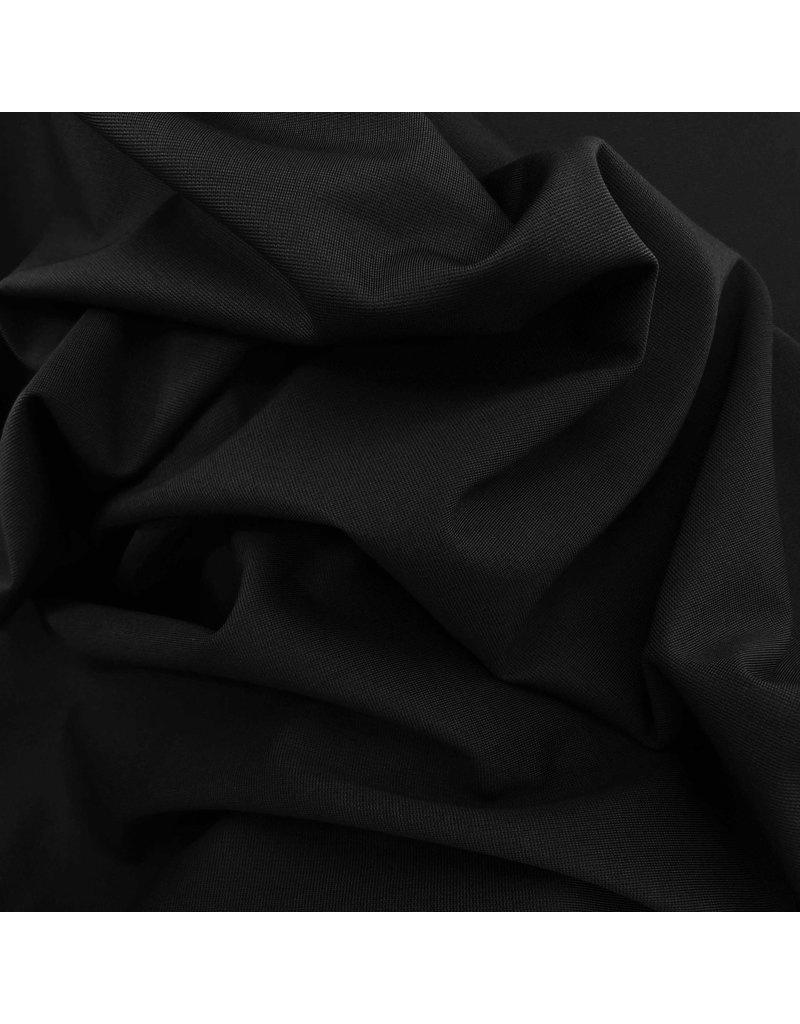 Soft Touch Travel Jersey TP09 - black