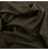Soft Touch Travel Jersey TP10 - moosgrün