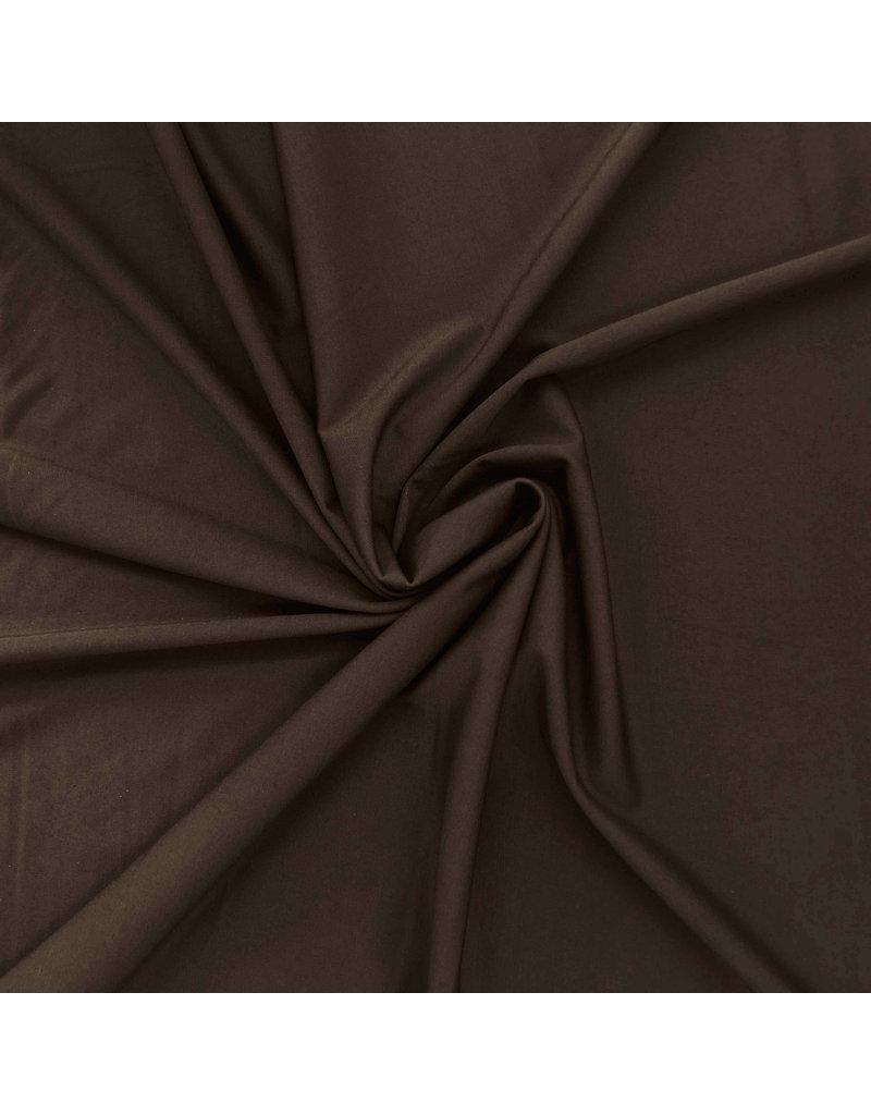 Soft Touch Travel Jersey TP13 - dark brown