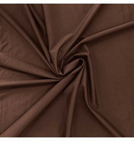 Soft Touch Travel Jersey TP14 - marron