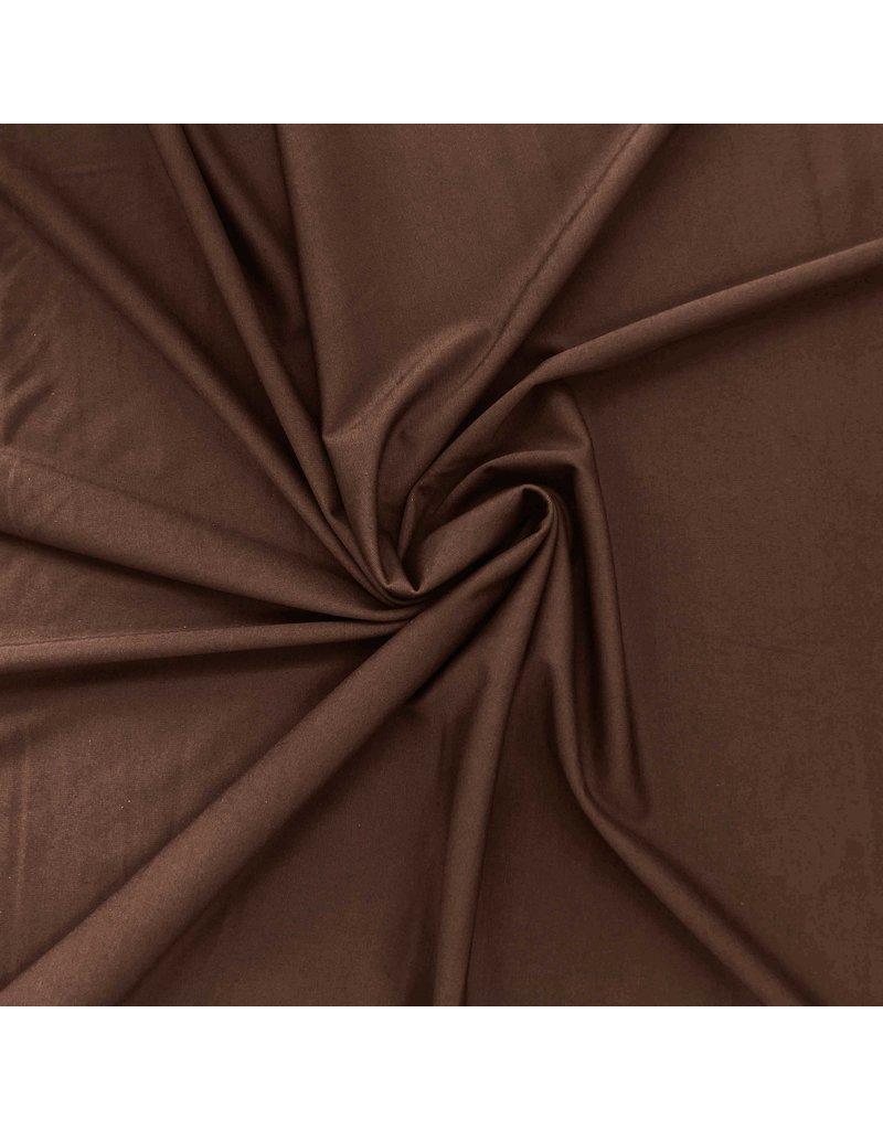 Soft Touch Travel Jersey TP14 - braun
