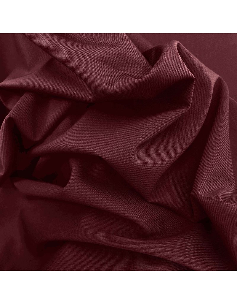 Soft Touch Travel Jersey TP15 - bordeaux