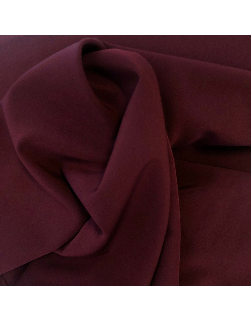 Terlenka 4-Way Stretch TS01 - bordeaux