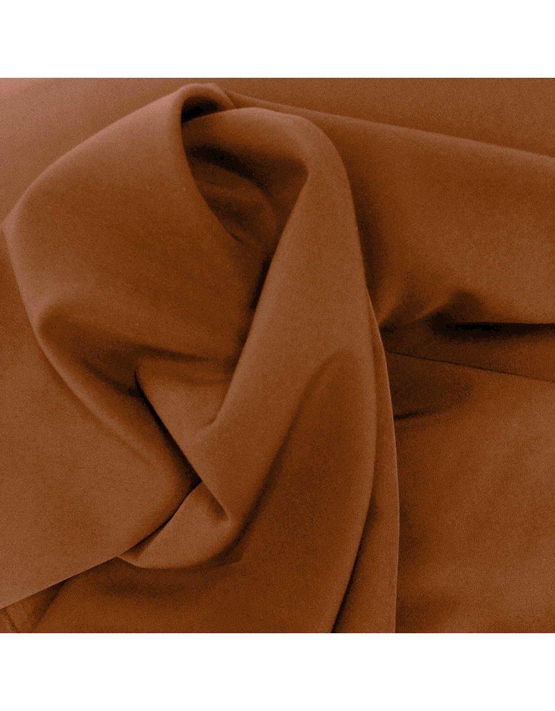 Terlenka 4-Way Stretch TS08 - bruin / oranje