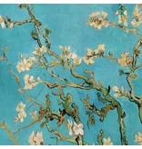 Jersey Inkjet 2437 - Van Gogh / Almond Blossom