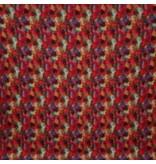 Jersey Inkjet 2457 - rot