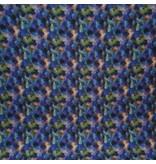 Jersey Inkjet 2458 - blue