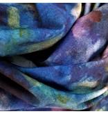 Jersey Inkjet 2458 - blauw