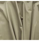 Glänzende Baumwolle Uni S35 - weiches Grün