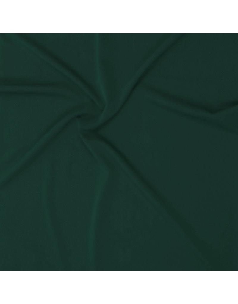 Gabardine Terlenka Stretch (schwer) WT61 - Flaschen grün