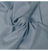 Suedine Stretch SU05 - poederblauw