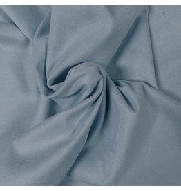 Suedine Stretch SU05 - powder blue