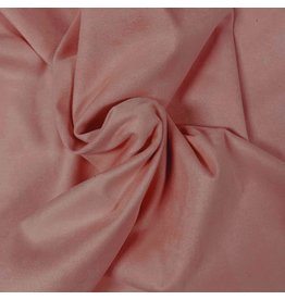 Suedine Stretch SU07 - old pink