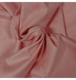 Suedine Stretch SU07 - oud roze