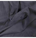 Suedine Stretch SU09 - Marineblau