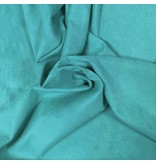 Suedine Stretch SU13 - turquoise