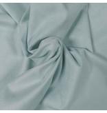 Suedine Stretch SU14 - licht blauw