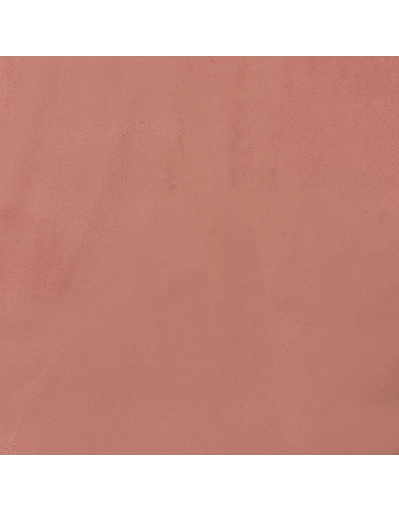 Suedine Stretch SU15 - Lachsrosa