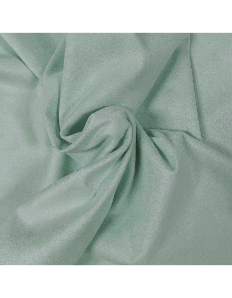 Suedine Stretch SU21 - poeder groen