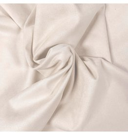 Suedine Stretch SU22 - Creme