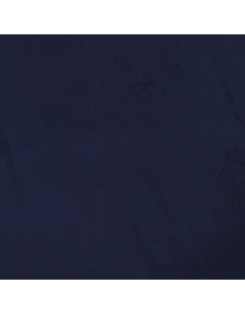 Suedine Stretch SU23 - Nachtblau