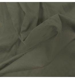 Suedine Stretch SU27 - olijfgroen