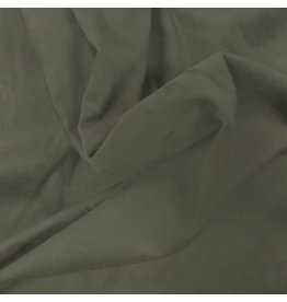 Suedine Stretch SU27 - olivgrün