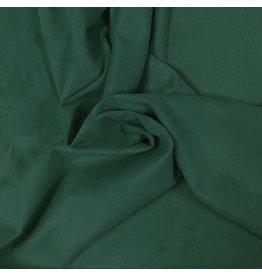 Suedine Stretch SU28 - bottle green