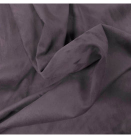 Suedine Stretch SU37 - lilac