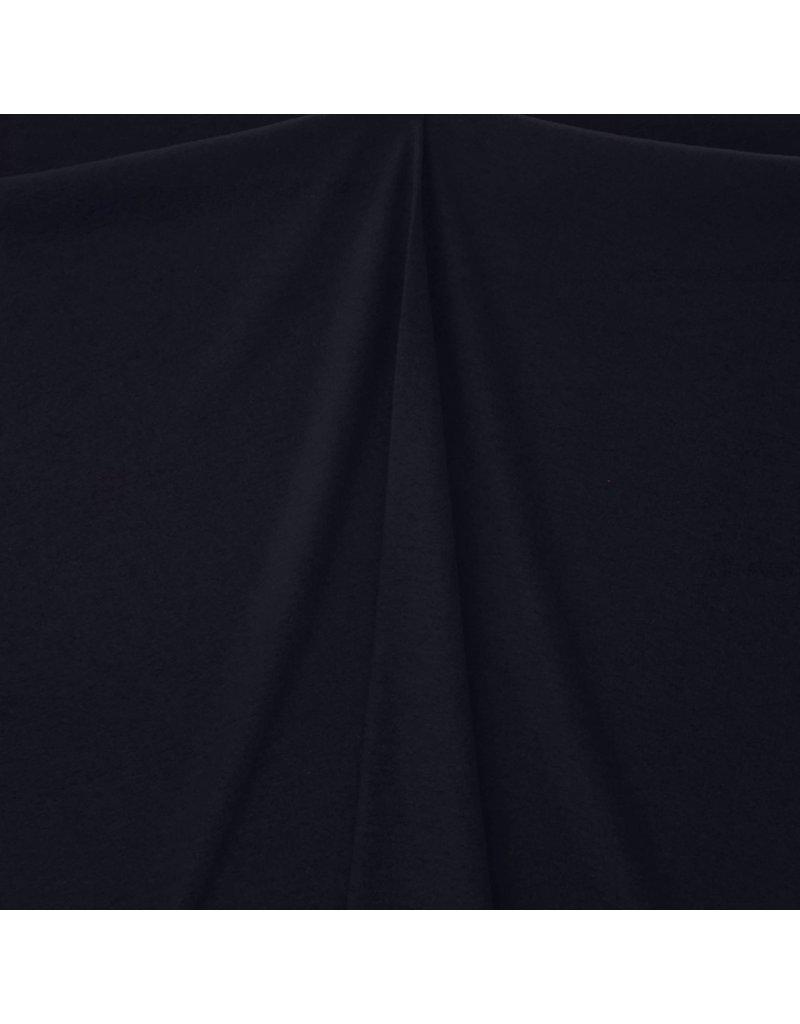 Cooked Wool Uni CW04 - dark blue