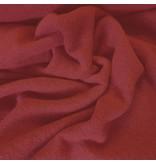 Gekochte Wolle Uni CW08 - Brique
