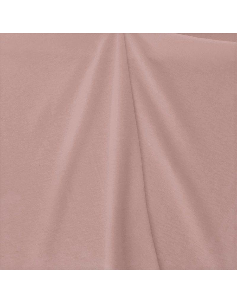 Cooked Wool Uni CW10 - powder pink