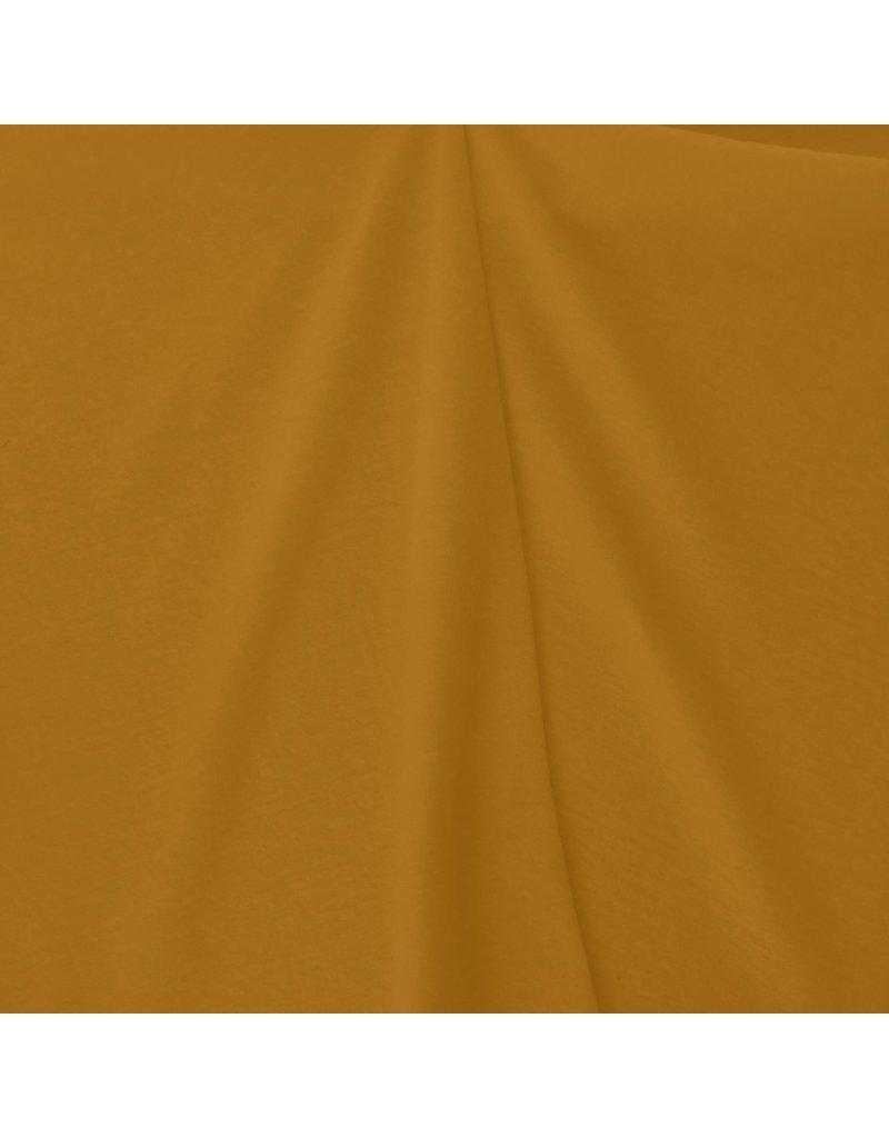 Laine bouillie Uni CW19 - jaune miel