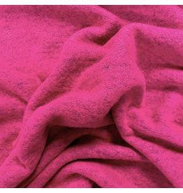 Cooked Wool Uni CW20 - fuchsia