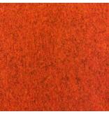 Cooked Wool Uni CW22 - burnt orange