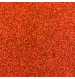 Laine bouillie Uni CW22 - orange brûlé