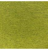 Gekookte Wol Uni CW23 - limegroen