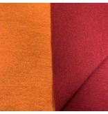 Double Face DF12 - rood / oranje