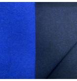 Double Face DF16 - Kobaltblau / Schwarz