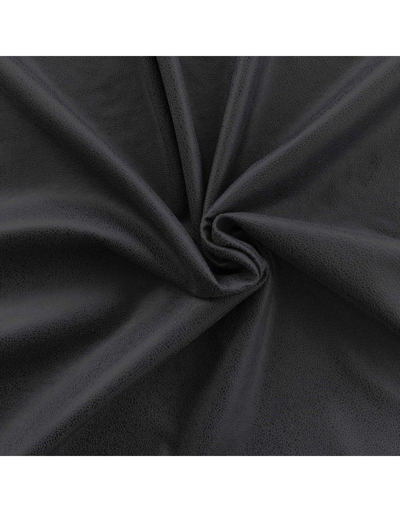 Imitatie Leder IL08 - zwart