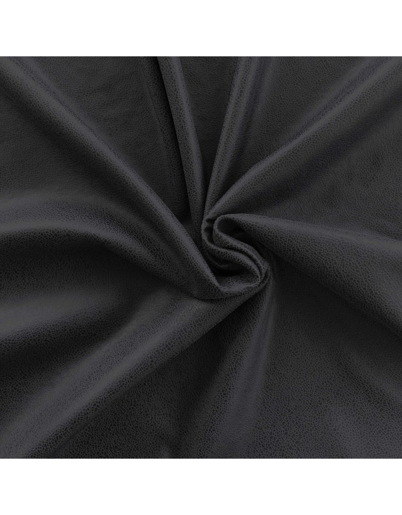 Imitation Leather IL08 - black