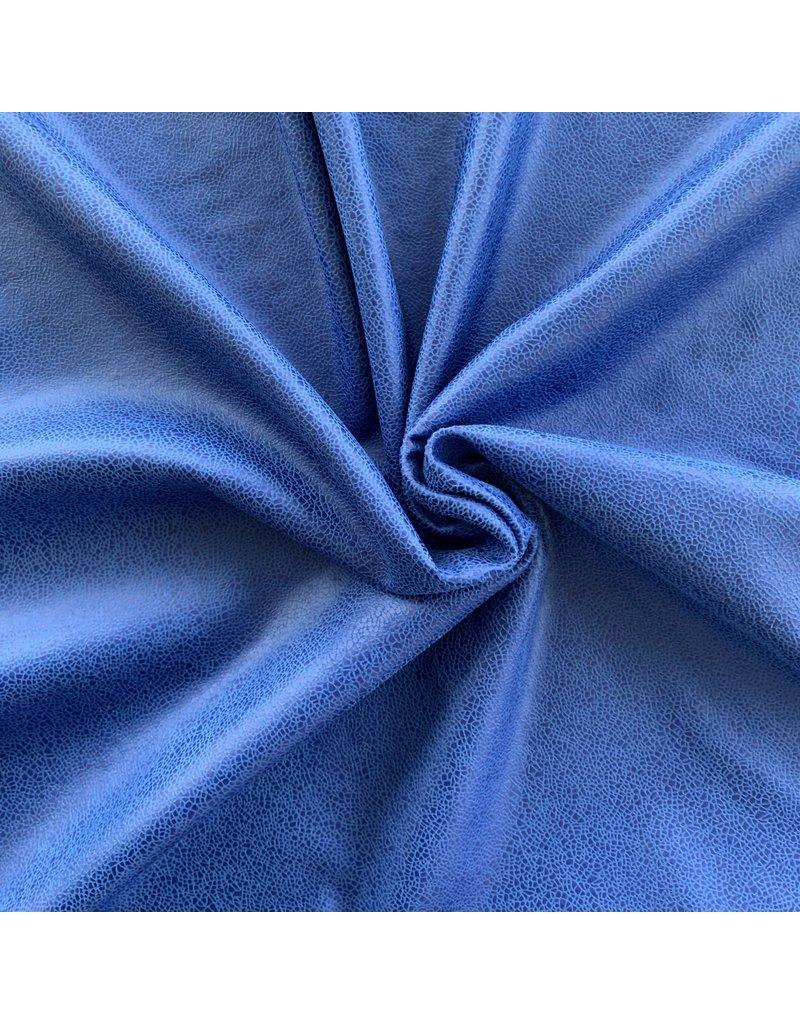 Imitation Leather IL23 - bright cobalt