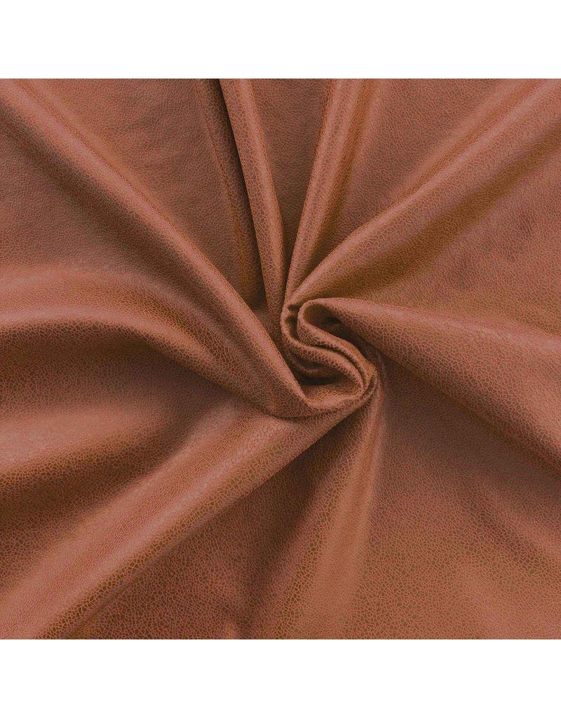 Imitation Leather IL56 - dark camel